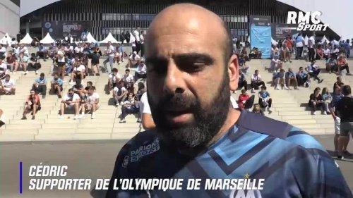 """OM / Décès de Malleville : """"Une grande perte pour le peuple marseillais"""" regrettent les supporters"""