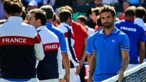 Tennis: Arnaud Clément quitte la FFT sur fond de conflit d'intérêts