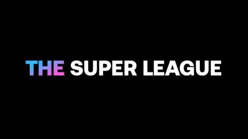 Super League: le Real, le Barça et la Juve en remettent une couche en maintenant le projet