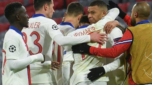 Ligue des champions: Mbappé, Vinicius... tous les buts des quarts de finale aller