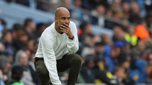 PSG-Manchester City: Guardiola refuse de répondre à une question sur Benjamin Mendy