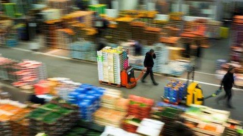Le climat des affaires en France au plus haut en octobre