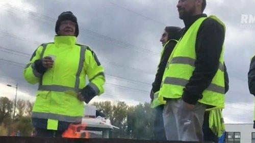 Hausse des prix de l'essence et retour des « gilets jaunes »: « Samedi, il y aura des rassemblements, mais pas de blocages prévus »