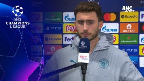 """PSG-Manchester City : """"Je ne comprends pourquoi je suis le seul à prendre un jaune"""" rage Laporte"""