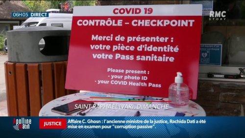 Covid-19: les foyers de contaminations se multiplient dans les campings, le protocole sanitaire pointé du doigt