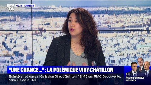 """Procès de Viry-Châtillon: la procureure générale dément que les accusés aient été qualifiés de """"chance pour la France"""""""