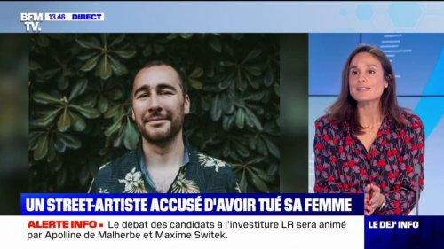 Un street-artiste français accusé d'avoir tué de sa compagne aux Seychelles risque la peine de mort, une enquête française met en doute sa culpabilité