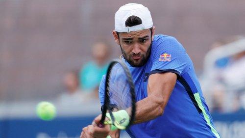 Tennis: Chardy suspend sa saison après une mauvaise réaction au vaccin contre le Covid-19