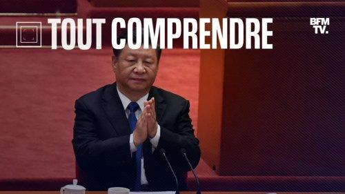 TOUT COMPRENDRE - Pourquoi Taïwan est au cœur des tensions entre la Chine et les États-Unis