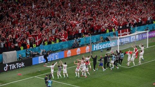 Euro 2021: le point sur les équipes qualifiées, en ballotage et déjà éliminées