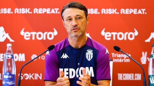 Sparta Prague-Monaco: Kovac et Aguilar expliquent pourquoi ils ont continué après les cris racistes
