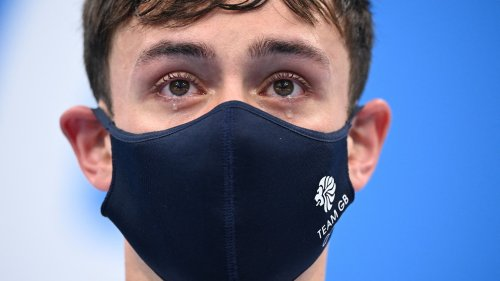 """JO 2021 : """"Fier d'être homosexuel et champion olympique"""", le discours inspirant de Tom Daley"""