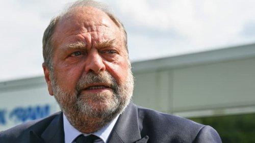 """""""Nous ne sommes pas dans une dictature"""": Eric Dupond-Moretti défend la décision du Conseil constitutionnel"""