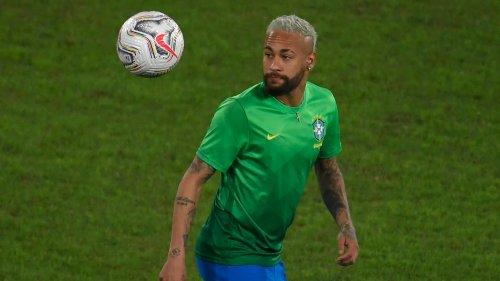 PSG: des photos de vacances de Neymar inquiètent certains supporters