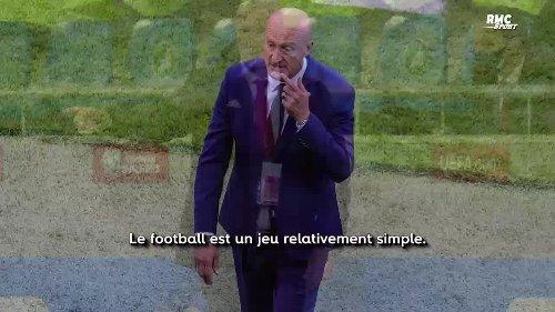 """Euro : L'équipe de France """"vaut 900 millions d'euros"""" selon le sélectionneur de la Hongrie"""