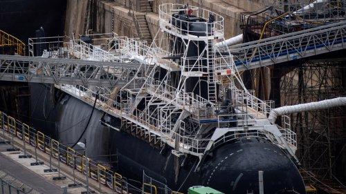 """Crise des sous-marins: l'Australie évoque de """"profondes et sérieuses réserves"""" en réponse à Le Drian"""
