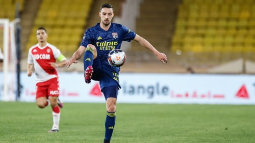 OL: surprise, la suspension de De Sciglio en stand-by, il pourra affronter Lorient