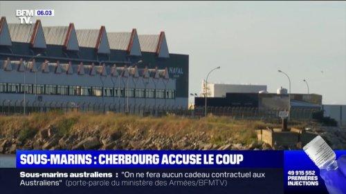 Naval Group: les employés australiens installés à Cherbourg accusent le coup