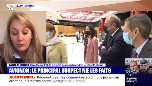 Policier tué à Avignon: Le principal suspect nie les faits (3) - 10/05