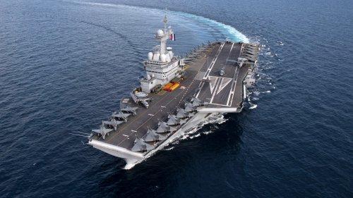 Comment l'Armée française développe et teste ses futurs navires de combat