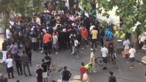 Une combat de rue organisé en plein jour à Lyon: « C'est de plus en plus difficile à vivre », dénoncent les riverains