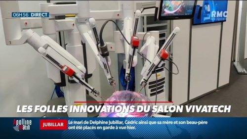 Un robot-médecin pour des opérations toujours plus précises