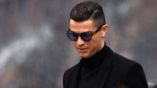 Juventus: Ronaldo visite le siège de Ferrari et repart avec une voiture