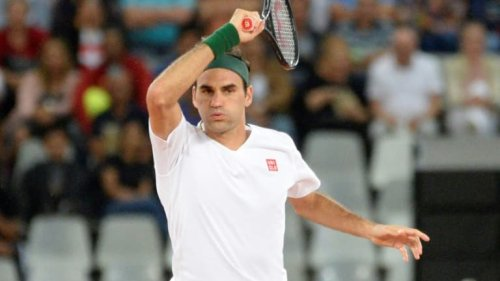 Roger Federer annonce sa participation à Roland-Garros