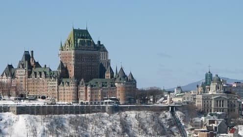 Au Québec, une loterie réservée aux vaccinés fait un carton