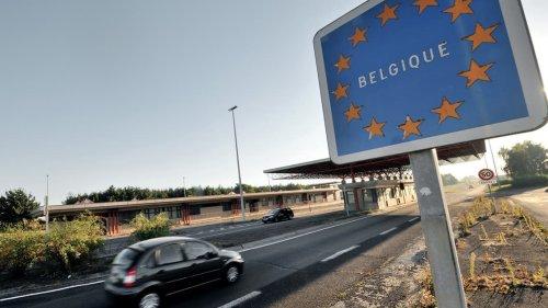 """Voyages """"non-essentiels"""": les Belges vont pouvoir revenir en France dès lundi"""