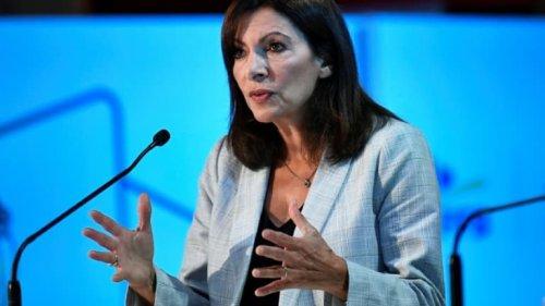 EN DIRECT - Le premier discours de campagne d'Anne Hidalgo attendu ce samedi à Lille