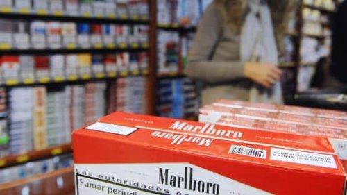 Le patron de Marlboro plaide pour une interdiction des cigarettes en 2030 dans certains pays