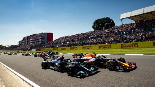 F1: la FIA retoque Red Bull après l'incident entre Verstappen et Hamilton à Silverstone