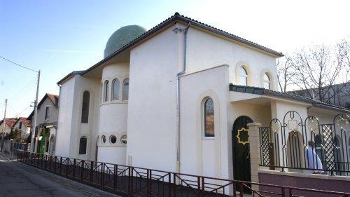 Bondy: la mosquée du Groslay vandalisée, une enquête ouverte