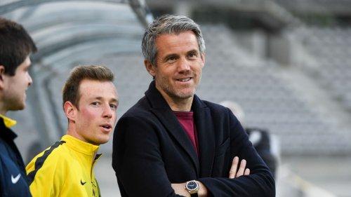 Le projet de rachat du FC Nantes avance, selon Landreau