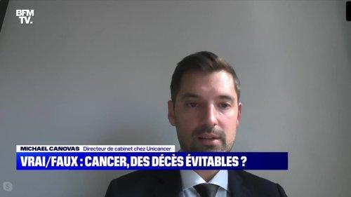 Cancer : des décès inévitables ? - 25/09