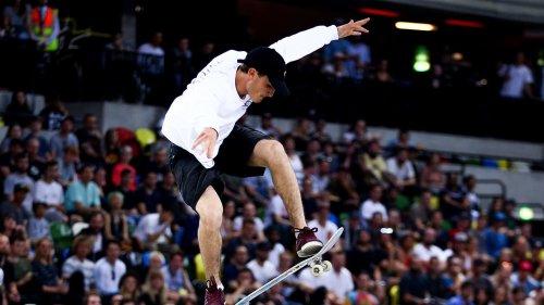 JO 2021 (skate): Horigome premier champion olympique de l'histoire, Milou au pied du podium