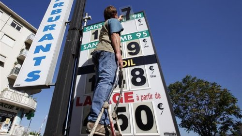 Chèque carburants: vers une usine à gaz?