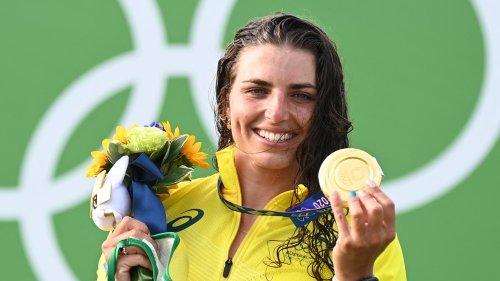 JO (canoë): Jessica Fox, une razzia de médailles grâce à l'aide… d'un préservatif