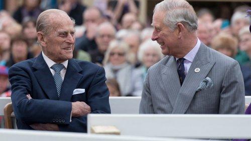 Prince Philip: son fils Charles révèle ses dernières paroles