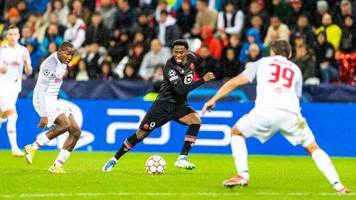 Lille-Séville: Sur quelle chaîne et à quelle heure regarder le match de LDC