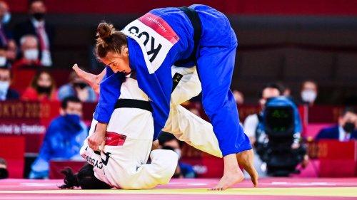 JO 2021 (judo): l'arbitrage de la finale de Cysique, scandale ou pas?