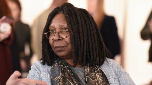 Whoopi Goldberg écrit le scénario d'un film sur une super-héroïne âgée et noire