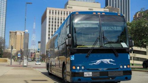 Flixbus rachète les mythiques cars longues-distances américains Greyhound