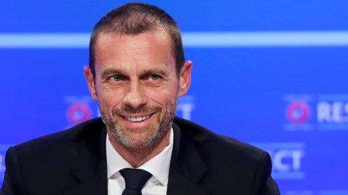L'UEFA aurait promis une grosse somme aux clubs anglais pour lâcher la Super League