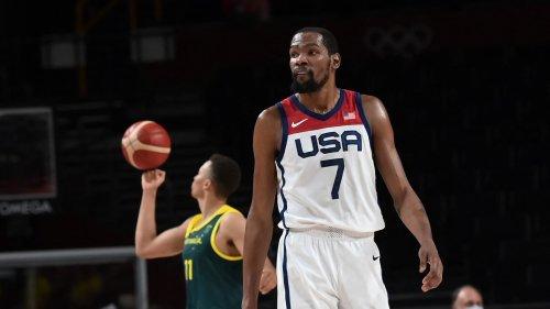 JO 2021 (basket): bousculée, la Team USA finit par donner la leçon à l'Australie pour se hisser en finale
