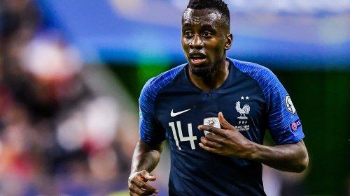 Equipe de France: Matuidi, la possibilité d'un retour