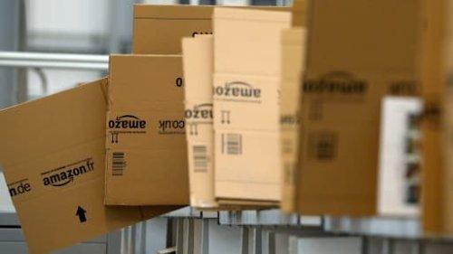 De grands acteurs du e-commerce s'engagent en faveur de l'environnement, Amazon refuse de signer