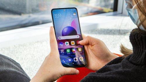 Test du Xiaomi Redmi Note 10 : le smartphone à 200 euros qui écrase la concurrence