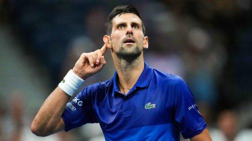 Open d'Australie: la vaccination obligatoire pour les joueurs est actée, Djokovic vers un forfait?